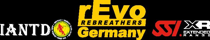 rEvo Rebreathers DE